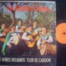 LOS NINOS RIOJANOS LP LOS ANGELES CANTAN  ARGENTINA_478