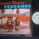 LOS LLACTARUNAS LP VALSES PERUANOS  PERU_54258