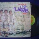 LOS LAIKAS LP LO MEJOR VOL ARGENTINA_22841