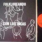 LOS INCAS LP FOLKLOREANDO ARGENTINA_59969