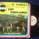 LOS GAVILANES LP CANTAN DUO GARCETE MONGES PARAGUAY 477
