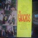 LOS GAUCHOS LP SERENATEANDO FOLK  ARGENTINA_45571