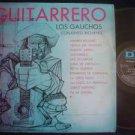 LOS GAUCHOS LP GUITARRERO ARGENTINA_22577