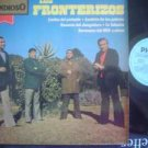 LOS FRONTERIZOS LP SERIE GRANDIOSO  ARGENTINA_22522