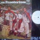 LOS FRONTERIZOS LP POR SIEMPRE ARGENTINA_22517