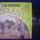 LOS FRONTERIZOS LP POPULAR FOLK ARGENTINA_22512