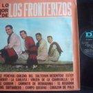 LOS FRONTERIZOS LP LO MEJOR FOLK ARGENTINA_47889