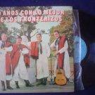 LOS FRONTERIZOS LP 20 ANOS CON ARGENTINA_22490