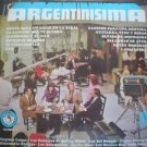 LOS DEL SUQUIA-VICTOR HEREDIA LP ARGENTINISIM ARGENTINA