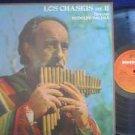 LOS CHASKIS LP VOLUMEN II  FOLKLORE ANDINO ARGENTINA_22