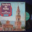 LOS CHALCHALEROS LP NOCHES DE SA ARGENTINA_41617