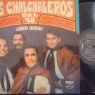 LOS CHALCHALEROS LP DEL '78 ARGENTINA_22306