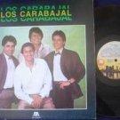 LOS CARABAJAL LP LA ESTRELLA FOLK SANTIAGO ARGENTINA_22