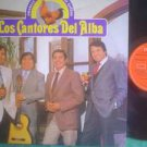 LOS CANTORES DEL ALBA LP AMANECE EL G ARGENTINA_50451