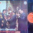 LOS CANTORES DE ALBA LP VALSES Y SER ARGENTINA_57522