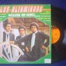 LOS ALTAMIRANO LP VOLVER EN VINO ARGENTINA 22134