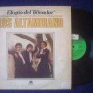 LOS ALTAMIRANO LP ELOGIO DEL TROVADOR ARGENTINA_22128