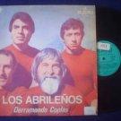 LOS ABRILENOS LP DERRAMANDO COPLAS FOLK  ARGENTINA_2212