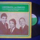 LORETOMANTA LP Y SU CONJUNTO BOLIVIA  ARGENTINA_22068