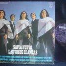 LAS VOCES BLANCAS LP SAVIA NUEVA ARGENTINA_45485