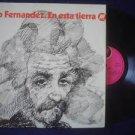 KIKO FERNANDEZ-DOMINGO CURA  LP EN ESTA TIER ARGENTINA_