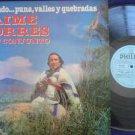 JAIME TORRES CHARANGO FOLK  LP PUNA VALLES ARGENTINA_17