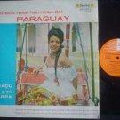 IGUACU Y SU ARPA LP LA MUSICA DEL PARAGUAY ARGENTINA_47