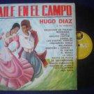 HUGO DIAZ LP BAILE EN EL CAMPO ARMONICA ARGENTINA_16386