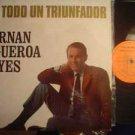 HERNAN FIGUEROA REYE LP TRIUNFADOR FOLKLORE  ARGENTINA_