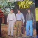 HERMANOS TOLEDO LP POR AMOR FOLKLORE ARGENTINA_45441
