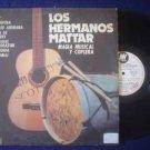 HERMANOS MATTAR LP MAGIA MUSICA ARGENTINA_22654