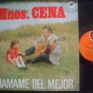 HERMANOS CENA LP CHAMAME DEL ARGENTINA_16065