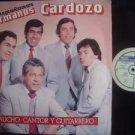 HERMANOS CARDOZO LP LOS CHAQUENISIMOS  ARGENTINA_16062