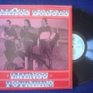HERMANOS BORGES LP IMENSO POTREIRO ARGENTINA 41789