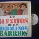 HERMANOS BARRIOS LP 14 EXITOS ARGENTINA_22627