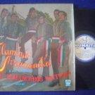 FLAMINIO ARZAMENDIA LP Y LOS ROMANCEROS PARAGUAY_12971
