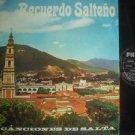 FALU-DAVALOS FOLKLORE 2 LP RECUERDO SAL ARGENTINA_54709