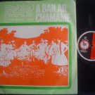 EVELIO OSUNA -CHINO RECALDE  CHAMAME LP A BAILAR ARGENT