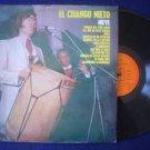 EL CHANGO NIETO LP NIEVE FOLKLORE ARGENTINA_11099