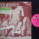 EL BAGUALERO LP A BAILAR TAQUIRARYS  ARGENTINA_48922