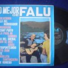 EDUARDO FALU FOLKLORE GUITAR  LP LO MEJOR ARGENTINA_179