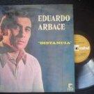 EDUARDO ARBACE LP DISTANCIA FOLK  ARGENTINA_10955