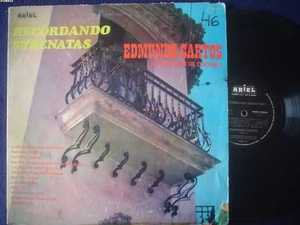 EDMUNDO CARTOS LP RECORDANDO SERENATAS  ARGENTINA_50044