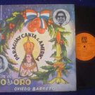 DUO DE ORO LP PARAGUAY CANTA  ARGENTINA_47215