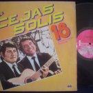 DUO CEJAS -SOLIS LP 18 PODEROSOS ARGENTINA_56646
