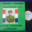 DUO BAEZ-CHILAVERT LP PURAJHEI REMI PARAGUAY_10531