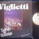 DANIEL VIGLIETTI LP TRABAJO DE HORMIGA  ARGENTINA_8796