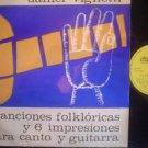 DANIEL VIGLIETTI LP CANCIONES FO ARGENTINA_55605