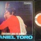 DANIEL TORO LP CANCIONES PARA MI PUEBLO ARGENTINA_48958