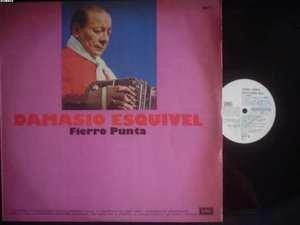 DAMASIO ESQUIVEL LP FIERRO PUNTA ARGENTINA_57360